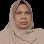 Pn. Zarina binti Hamzah (Februari 2005- Februari 2006)